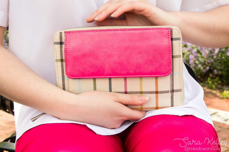 Martha's Vineyard Boutique Handbag Purse